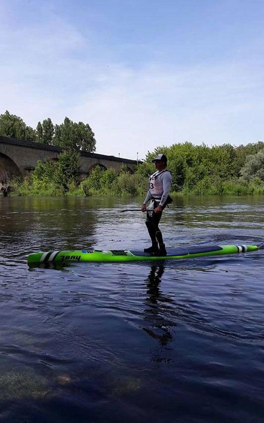 Dordogne intégrale 2017 - Florent Dode