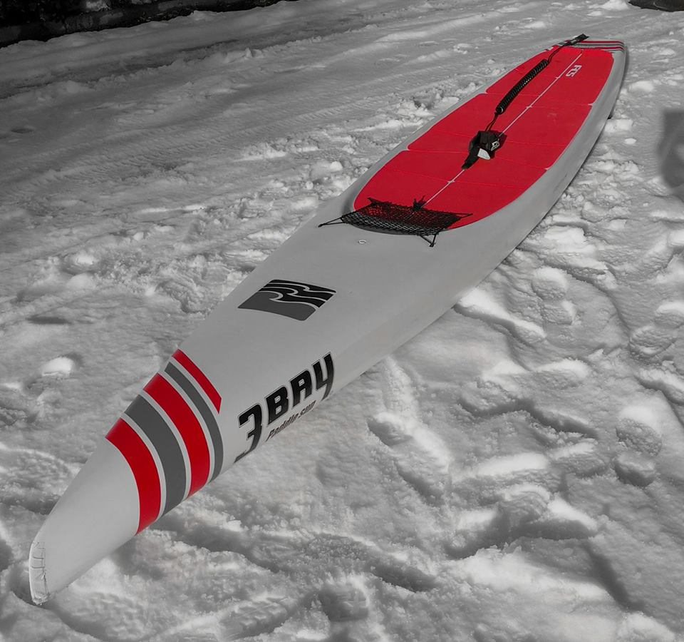 Flatwater Extrem 14'