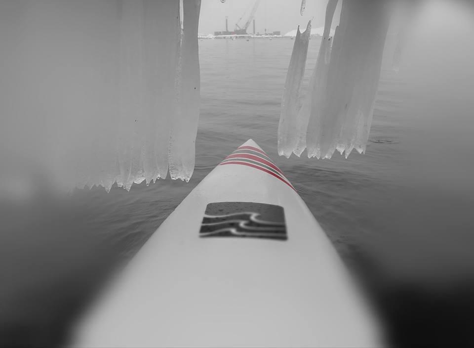 Flatwater Extrem 14'