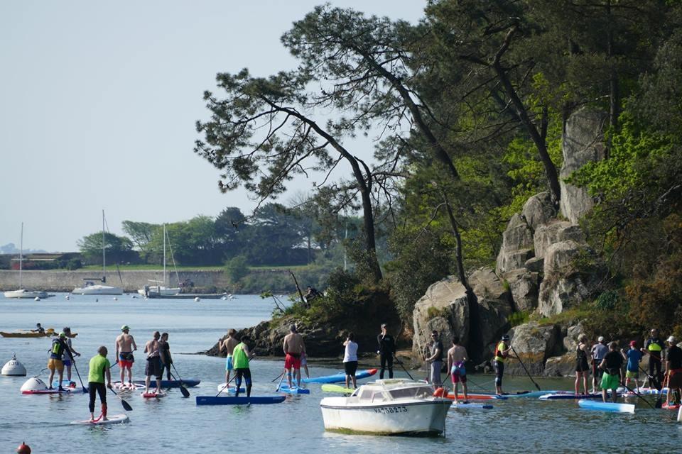 Morbihan Paddle Club