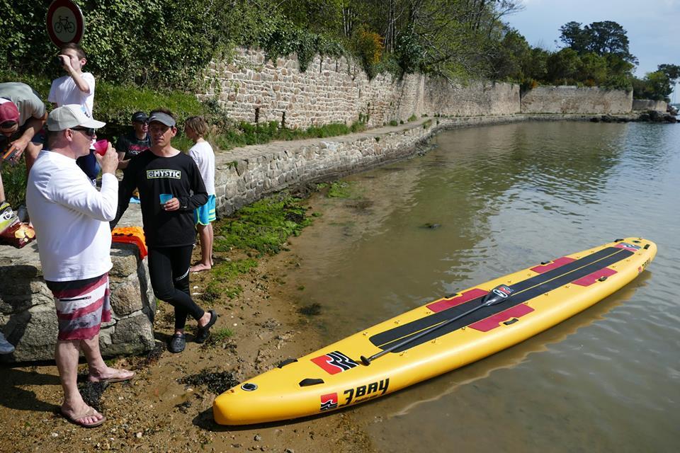 Morbihan Paddle