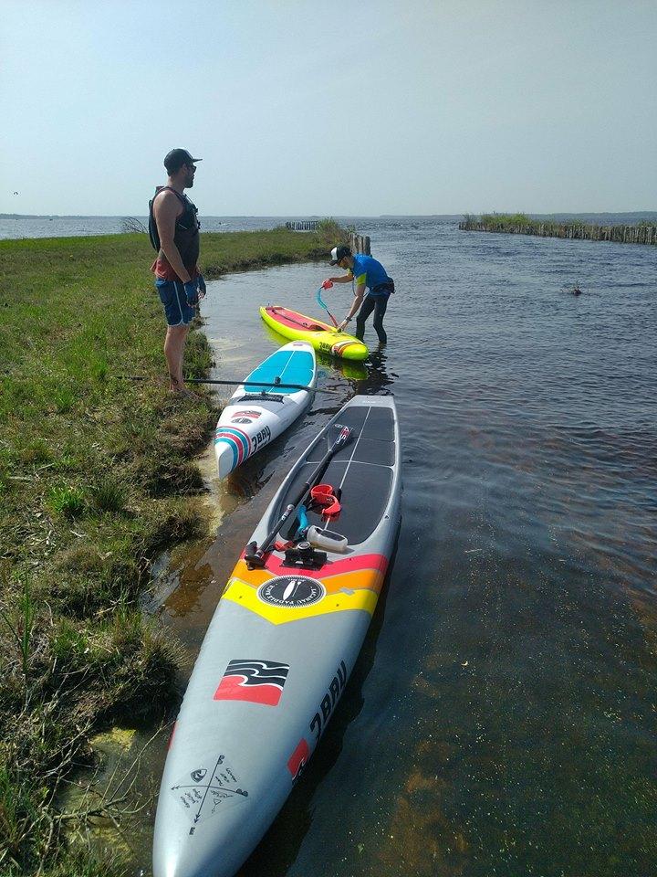 Lacanau Paddle Club