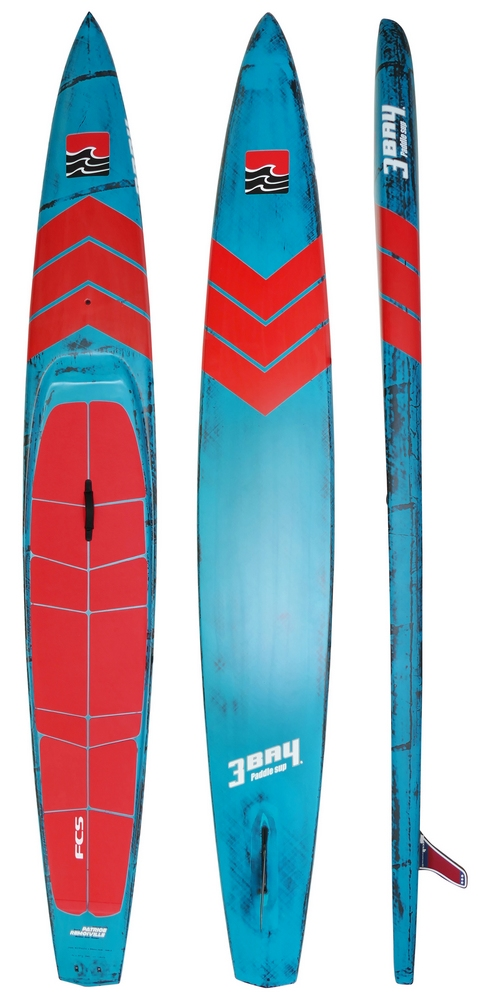 Av paddle 3Bay broken head 16*26.5 de novembre 2018 3-Bay-BROKEN-HEAD-14-x-23-Turquoise-LOW