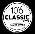 RACING BOARD 10′ 6» CLASSIC
