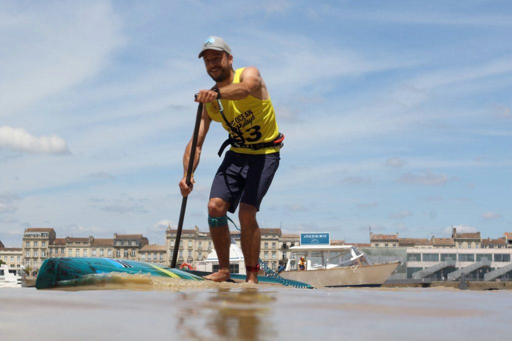 Bord'Ocean Sup Days 2019