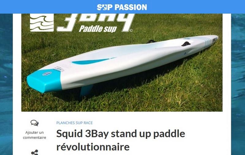 Squid 3 Bay news