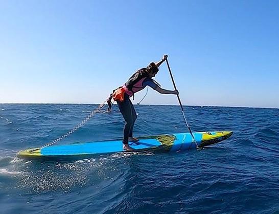 OCEAN PADDLE CAMP Tarifa 2020