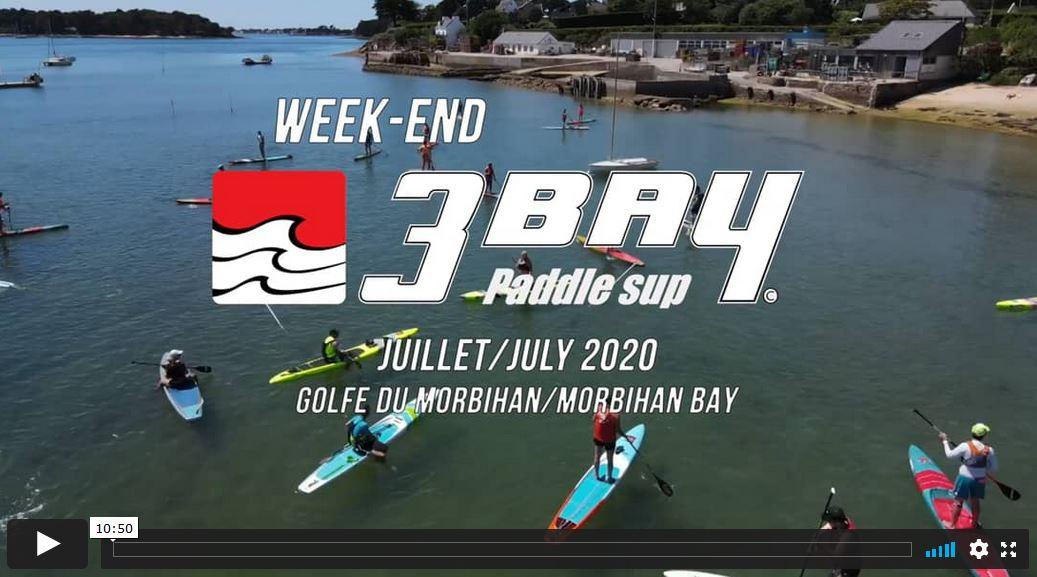 Vignette Week-end 3 Bay 2020