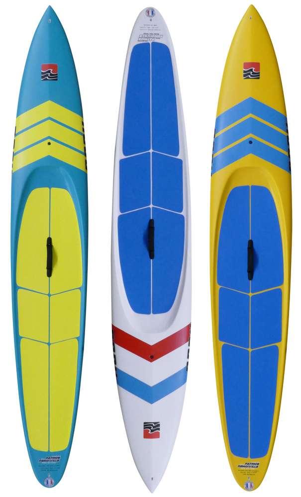 paddle race pour enfant